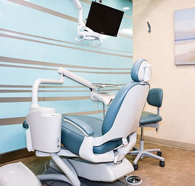 Fully-Equipped Operatories | Dentistry at FCP | Toronto