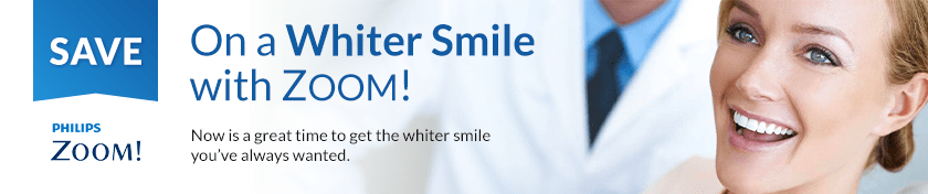 Zoom Teeth Whitening Offer Downtown Toronto Dentist