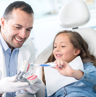 Family Children Dental Services | Dentistry at FCP | Toronto