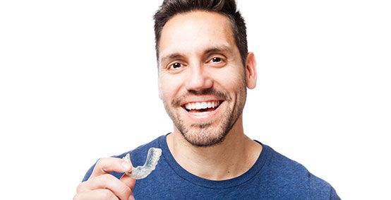 Invisalign available | Dentistry at FCP | Toronto